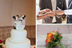 Disney Cruise Wedding by We Call This Love