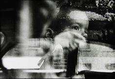 Saul Leiter Untitled, New York City c.1950