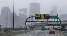 """Wicked Big Stawm Comin'"" - Boston, Blizzard of 2015"