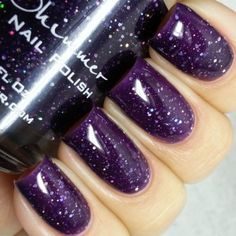 KB Shimmer Witch Way