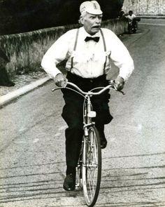 Laurence Olivier rid