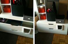 Stolmen Drawer IKEA Hack