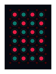 Mysteriosity (Art Print, 2010)