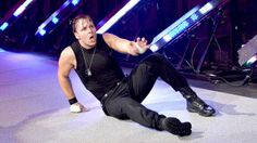 WWE Battleground - Cody Rhodes & Goldust vs Seth Rollins & Roman Reigns