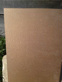 textured copper effect