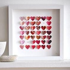 ~ Uma Linda Promessa ~: Decore a casa usando corações                                                                                                                                                      Mais