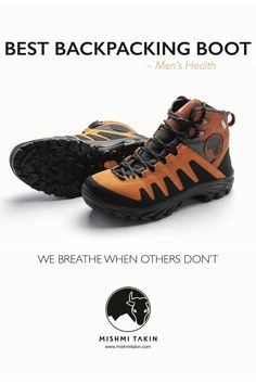 56eae32a564d4b Kameng - Mid eVent Waterproof Hiking Boots - Mens + Womens