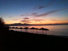 Sunrise @ Gytheio