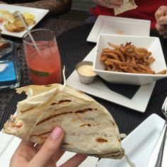 fish tacos mags fries sea breeze martini cocktail charcuterie plate magnum and steins downtown st. john's newfoundland restaurant review where to eat patio deck dining wine bar