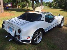 1969 Replica/Kit Makes Bradley GT 1