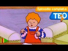 TEO - 07 - Teo tiene una hermanita - YouTube