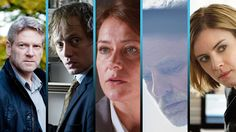 Nordic Noir: A Viewer's Guide to Binge-Watching Northern Europe's Chilly Thrillers | Co.Create | creativity + culture + commerce