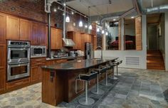 Massive 1 Bedroom Rental in Phoenix Lofts | Summit Property Management