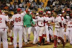 - Derrota a Venezuela en último compromiso de fase de grupos.    Chihuahua, Chih., México.- Este jueves culminó la fase regular del Campeona...