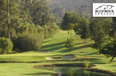 $31 for 18 Holes with Cart and Range Balls at Blue Rock Springs #Golf Club in Vallejo, #California!
