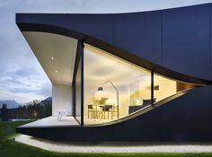 (De Peter Pichler Architecture)