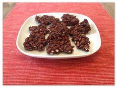 Nippon ohne Zucker - Der leckere Snack für zwischendurch  Hier ist das einfache Rezept, das man auch für zuckerfreie Schokolade nutzen kann: http://freiknuspern.de/2015/12/30/selbstgemachtes-nippon-schoko-reis/