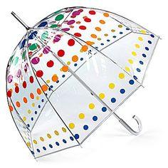 jcp | Totes® Bubble Umbrella