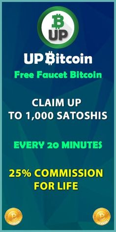 UpBitcoin - High Paying Free Bitcoin Faucet With Multiple Earning Possibilities {bitcoin earn|bitcoin mining|bitcoin trading!bitcoin platform} http://www.coolenews.com/get-65000-just-100-investment-no-work/
