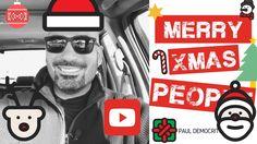 Happy Merry Christmas Everybody - Christmas tree origin  - Christmas 201...