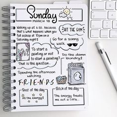 I'm borderline manic this weekend. But it's better than having anxiety right!? . . . #alukewarmmess #ipadpro #procreate #digitalart #applepencil #illustration #drawing #journal #daily #sketchnotes #doodle #writing #diary #thoughts #planner #bujo #bulletjournal #notebook #note #doodle #ipadlettering #lettering #sunday #friends #stationary
