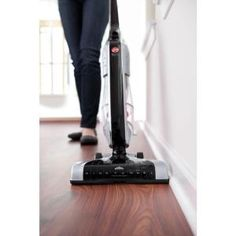 Hoover Linx 18-Volt Cordless Stick Vacuum Cleaner BH50010K at The Home Depot - Mobile