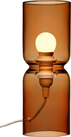 Iittala - Lantern Lamp 250 mm copper - Iittala.com