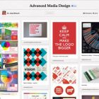 """How Educators Use Pinterest for Curation: """"The phenomenal growth of Pinterest has sparked interest among millions of users.    It's also spread to journalism educators, who are increasingly experimenting with it in the classroom."""""""