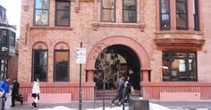 Historic Lincoln building reborn as apartments in Washington Square West