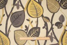 Living Room Cushions. Traditional & Floral Upholstery :: 3.8 Yards Microfibres Sherwood Flocked Printed Cotton Decorator Fabric in Grey - Fabric Guru.com: Fabric, Discount Fabric, Upholstery Fabric, Drapery Fabric, Fabric Remnants, wholesale fabric, fabrics, fabricguru, fabricguru.com, Waverly, P. Kaufmann, Schumacher, Robert Allen, Bloomcraft, Laura Ashley, Kravet, Greeff