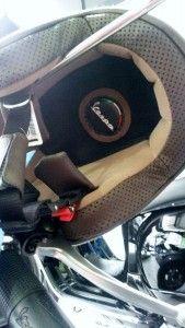 Caschi Vespa Visor visiera sagomata - Moto39ilblog