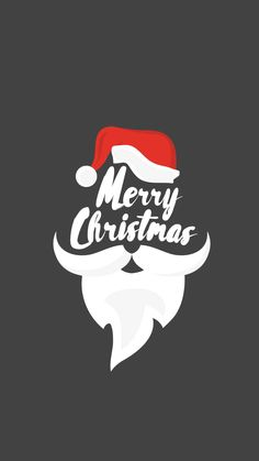 Merry Christmas Santa Beard iPhone Wallpaper – Best of Wallpapers for Andriod and ios Merry Christmas Images, Merry Christmas Santa, Christmas Pictures, Christmas Greetings, Mary Christmas, Christmas Signs, Christmas Wishes, Christmas Phone Wallpaper, Winter Wallpaper