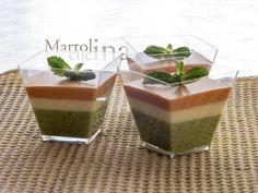 Volete stupire i vostri ospiti senza fatica? Provate questa panna cotta salata facilissima, farete un figurone!