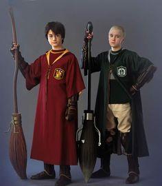 Quidditch quidditch robes...
