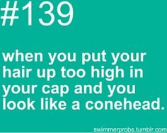 Hahah, especially because then your goggles don't fit right. @Lucy Callard hahaha thats me all the time!