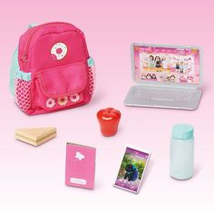 Back-to-School Accessories