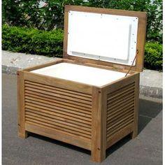 Patio cooler