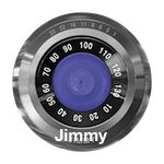 Lente Jimmy