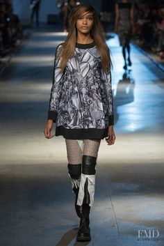 Photo - Giles - Autumn/Winter 2014 Ready-to-Wear - london - Fashion Show   Brands   The FMD #lovefmd