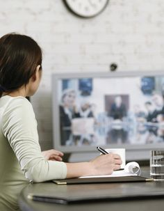 Three Essential Rules for Video Conferencing  Video conferencing done by: http://openyourworld.co.za/