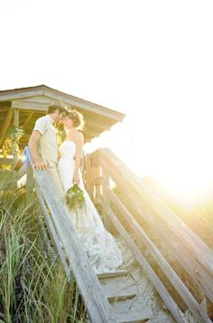 Doing a wedding in St. Augustine next June.  Getting some ideas ;)