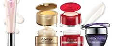Why a separate Eye Cream? The delicate skin around your eyes needs extra TLC.  Each Anew eye cream targets your specific concern. Find out which Anew Eye Cream is right for you! lindasbeautyforyou.com #avonrep   #anew   #anewskincare