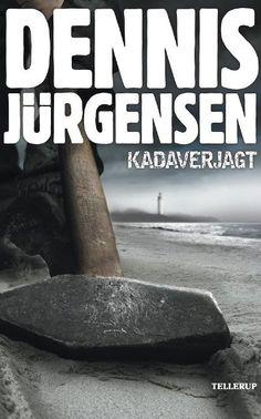 2. udgave af Dennis Jürgensens zombieroman Kadaverjagt