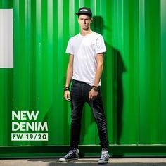New Denim - Handmade Jeans since 2004 Fall Winter, Denim, Jeans, Denim Pants, Denim Jeans