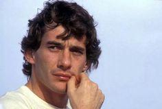 <3 Ayrton Senna <3