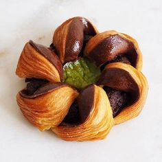 59 Sweet And Salt Donut Ideas Savory Donuts Recipe, Donut Recipes, Snack Recipes, Puff Pastry Desserts, Puff Pastry Recipes, Russian Pastries, French Pastries, Breakfast Pastries, Bread And Pastries