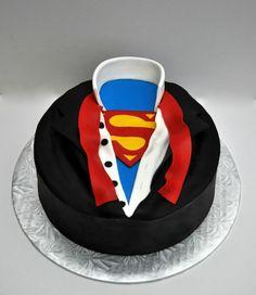 super hero grooms cake | Island Sweet Stuff Wedding Cakes - St. Thomas US Virgin Islands