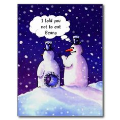 Shop Snowmen Don't Eat Beans Case-Mate iPhone Case created by GAZoomIn. Personalize it with photos & text or purchase as is! Funny Christmas Gifts, Christmas Greeting Cards, Christmas Humor, Holiday Cards, Christmas Stuff, Snowman Cartoon, Funny Snowman, Plate, Funny Cartoons