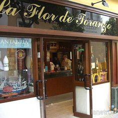 La Flor de Toranzo (Sevilla)