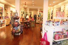 Vera Bradley stores | Vera Bradley at Phipps Plaza in Buckhead